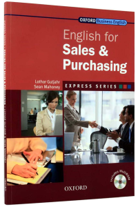 English for Sales and Purchasing Student's Book with MultiROM [0]