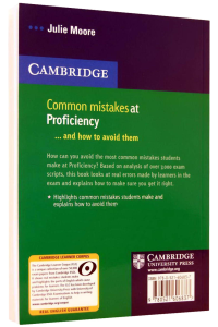Common Mistakes at Proficiency and How to Avoid Them [1]