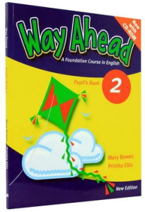 Way Ahead Pupil's Book 20