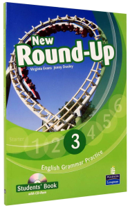New Round-Up 3 with CD-Rom0