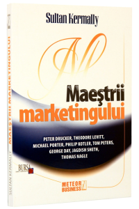 Maestrii marketingului0