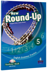 New Round-Up  5 with CD-ROM0