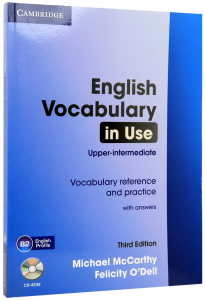 English Vocabulary in Use Upper-Intermediate0