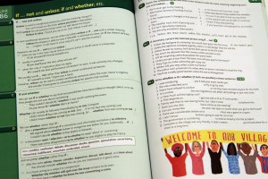 Advanced Grammar in Use with answers and Ebook. 3rd Edition [2]