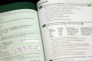 Advanced Grammar in Use with answers and Ebook. 3rd Edition [4]
