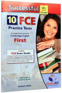 Successful FCE. 10 Practice Tests. New 2015 Format0