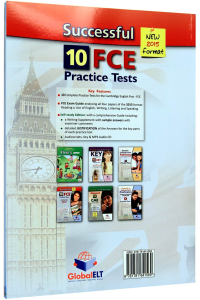 Successful FCE. 10 Practice Tests. New 2015 Format1