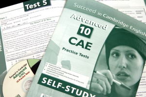 Succeed in Cambridge CAE. 10 Practice Tests. New 2015 Format5