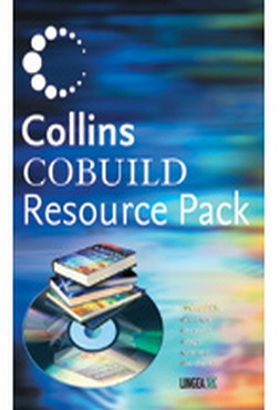 Collins COBUILD Resource Pack on CD-ROM
