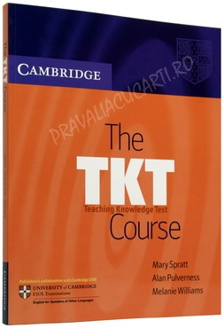 TKT Course, The Student's Book