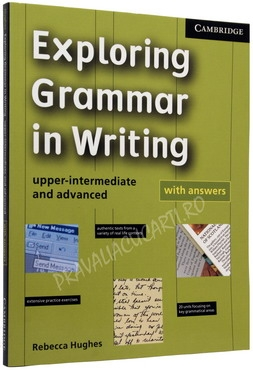 Exploring Grammar in Writing Upper Intermediate and advanced with answers