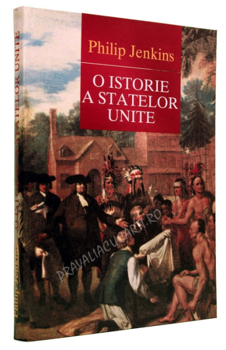 O istorie a Statelor Unite