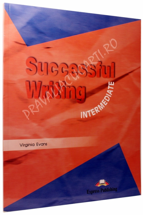 Successful Writing Intermediate. Student's Book