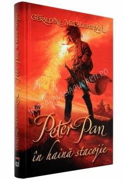 Peter Pan in haina stacojie