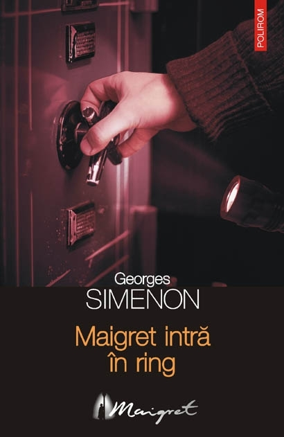 Maigret intra in ring