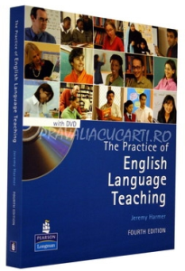 The Practice of English Language Teaching with DVD (4th Edition)