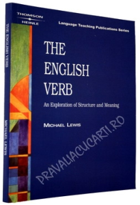 The English Verb - An Exploration of Structure and Meaning