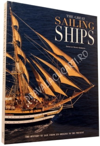 The Great Sailing Ships