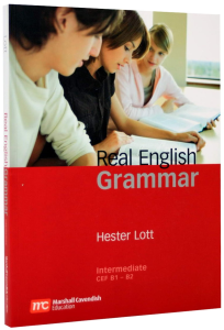 Real English Grammar Intermediate CEF B1-B2