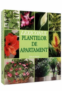 Lexiconul plantelor de apartament