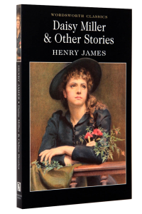 Daisy Miller & Other Stories