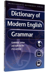 Dictionary of Modern English Grammar