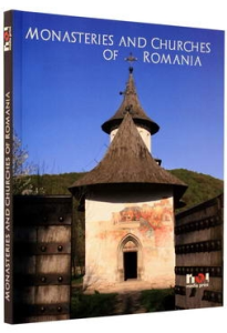 Monasteries and Churches of Romania