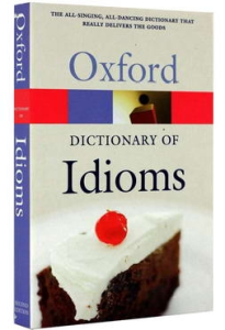 Oxford - Dictionary of Idioms (Second Edition)