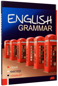 English Grammar - Reguli, exercitii, vocabular