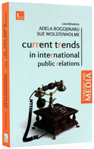 Current trends in international public relations