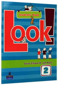 LOOK! 2 - Students Book