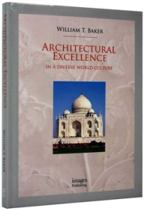 Architectural Excellence in a diverse world culture
