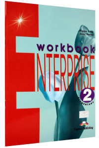 Enterprise workbook Elementary 2
