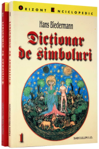 Dictionar de simboluri - Vol1 si Vol2