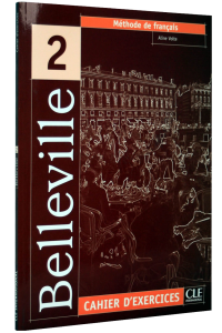 Belleville 2. Cahier D'exercices