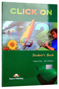 Click on: Student's Book Level 2
