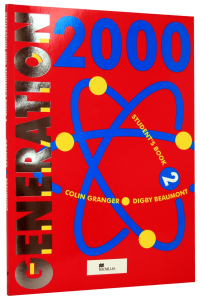 Generation 2000. Students books 2