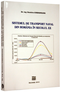 Sistemul de transport naval din Romania in secolul XX