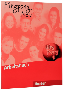 PingPong 1 ARBEITSBUCH - caiet