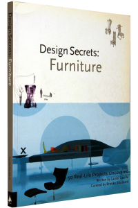 Design Secrets: Furniture. 50 Real-Life Projects Uncovered
