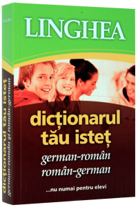 Dictionarul tau istet german-roman / roman-german
