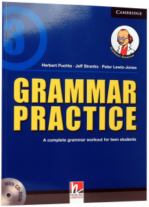 Grammar Practice. Level 3. A Complete Grammar Workout for Teen Students