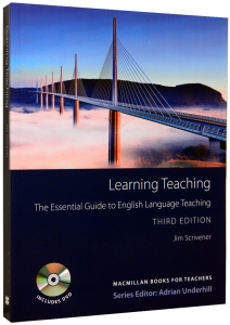 Learning Teaching. The Essential Guide to English Language Teaching