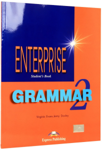 Enterprise 2. Grammar
