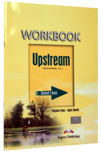 Upstream Begginer A1+. Workbook