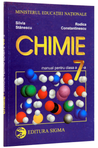 Chimie. Manual clasa a 7-a