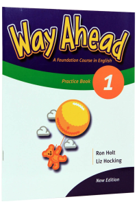 Way Ahead 1. Practice Book