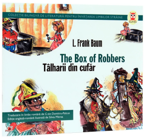 The Box of Robbers/ Talharii din Cufar