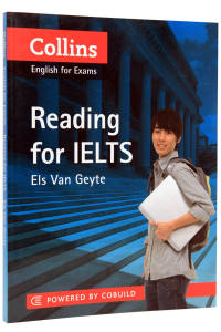 Collins. Reading for IELTS