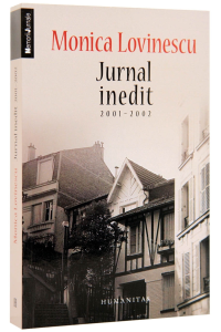 Jurnal inedit ( 2001–2002)